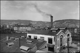 [Divers] Quelle(s) multinationale(s) est/sont originaire(s) de Clermont-Ferrand ?
