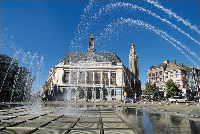 Quizz anagrammes villes de belgique quiz definitions for Piscine ypres