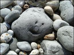 Oeil de fer, me comptez-vous parmi les pierres ?