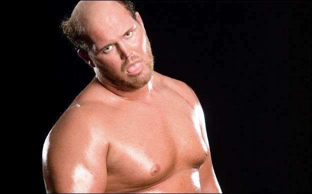 Qui est ce catcheur de la WWE ?