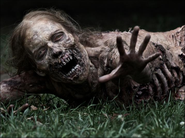 Lorsque le shériff-adjoint Rick Grimes sort de son coma, il se retrouve confronté à des morts qui marchent et qui ont l'air d'avoir une petite faim !
