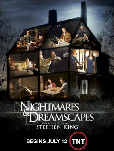Tous les épisodes de cette série, tirés des nouvelles de Stephen King, ont été tournés à Melbourne !