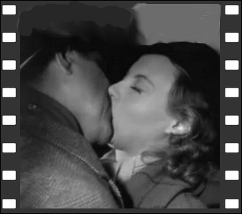 Les baisers célèbres au cinéma -  qui embrasse qui et dans quel film ?  2_smd0x