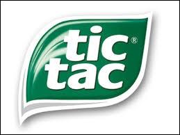 Les Tic-Tac sont-ils des chewing-gums ?