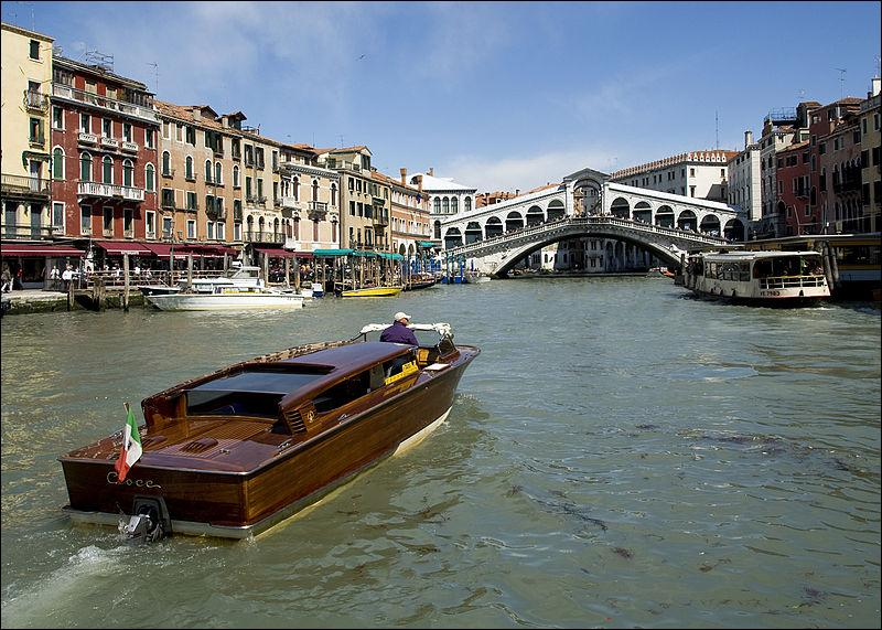 La tentation de Venise , qui a inventé cette expression à la fin du XXe siècle ?