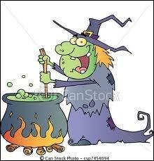 Dite la  Voisin , mêlée à l'affaire des poisons, elle fut brûlée en place de Grève en 1680, qui était-elle ?