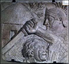 Épouse de l'empereur  Claude , mère de  Britannicus , elle est connue pour sa vie de débauche et de cruauté :
