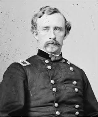 Qui est célèbre pour ses exploits durant la guerre de Sécession et pour sa défaite lors de la bataille de Little Big Horn face à une coalition de plusieurs milliers d'indiens cheyennes et sioux ?