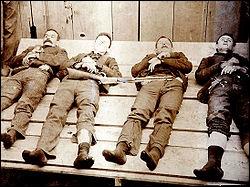 Quel est ce célèbre groupe de frères hors-la-loi qui a sévi dans l'Ouest américain entre 1890 et 1892, attaquant principalement des banques et des trains ?