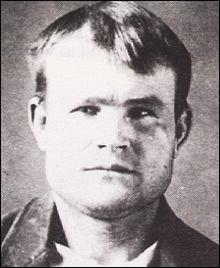 Ce pilleur de banques et de trains était membre d'une bande de malfrats appelée le Wild Bunch. Il échappa aux poursuites menées contre lui jusqu'en 1908, année supposée de sa mort en Bolivie.