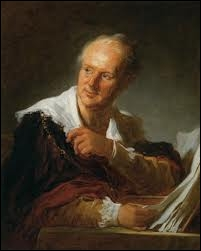 Quel peintre a réalisé une quinzaine de portraits dits  de fantaisie  dont celui identifié à tort à Denis Diderot ?