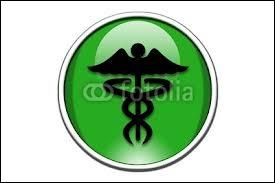 En médecine et en pharmacie, quelle est l'expression latine qui désigne les traitements qui s'avalent ?