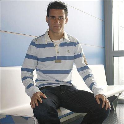 Fils de José María Bueno et Encarni Bueno, comment s'appelle ce joueur espagnol ?