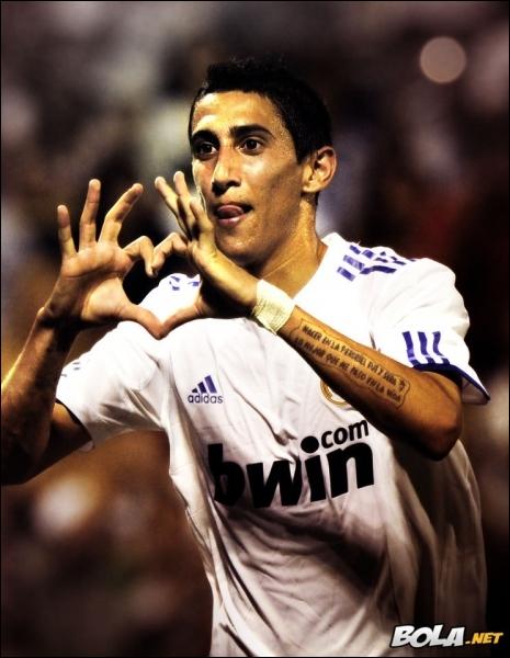 Né le 14 février 1988 à Rosario, qui est-il ?