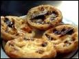 Ces petits flans sont appelés  pasteis de nata  dans quel restaurant vous trouvez-vous ?