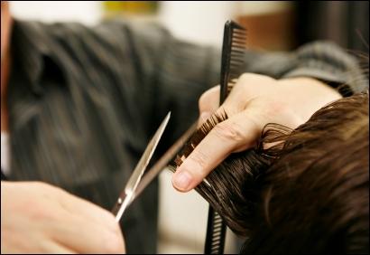 En Amérique, quel pourcentage de coiffeurs ont déjà été poursuivis en justice pour avoir raté une coupe ?