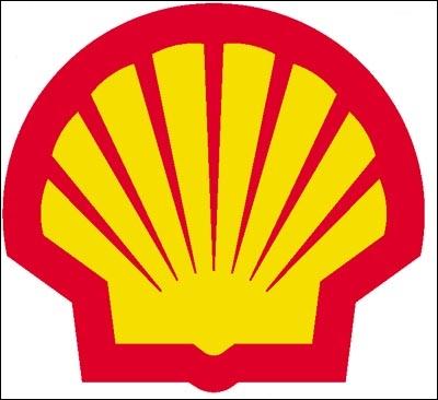 Comment se nomme ce logo d'une marque de station essence ?