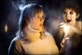 De quel Scary Movie cette image est-elle tirée ?