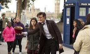 Doctor Who/ Saison 7 Episode 7