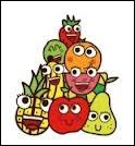 Je suis le kiwano, suis-je un fruit ou un animal ?
