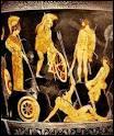 Les Argonautes parviennent-ils à s'emparer de la Toison d'or ?