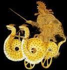 En Colchide, où setrouve la Toison d'or, possession du roi Eétès, les Argonautes bénéficient de l'aide de Médée. Mais qui est-elle ?