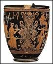 Les dieux de Grèce se nourrissent principalement ...