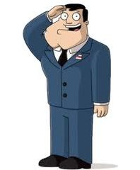 American Dad ! : Les personnages