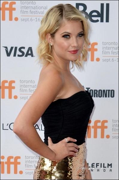 Quelle actrice interprète le rôle d'Hanna ?