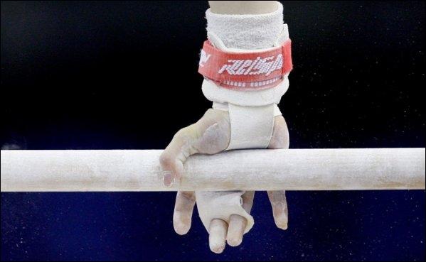 Comment appelle-t-on ces objets en gymnastique ?
