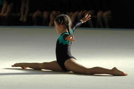 Quelle est cette figure (Gymnastique) ?