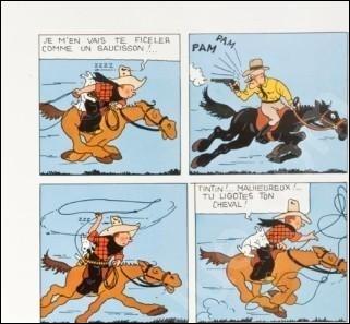 Tintin. .