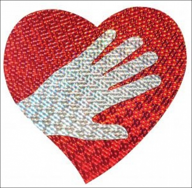 Pour marquer un signe d'affection, d'amitié ou chanter l'hymne national, que fait votre main droite ?
