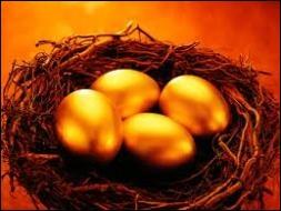 Se priver de profits futurs importants pour satisfaire de petits intérêts immédiats, c'est  Tuer----aux œufs----