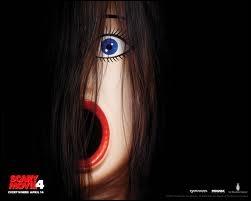 Sur l'affiche de Scary Movie 4, on voit un monstre qui n'est pas présent dans le film. De qui s'agit-il ?