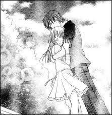Dans quel tome Tohru avoue-t-elle son amour à Kyô ?