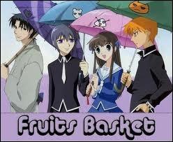 Que veut dire  Fruits basket  ?