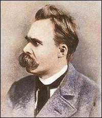 Friedrich Nietzsche naît en 1844 à Rocken, c'est une ville de :