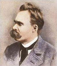 La vie de Friedrich Nietzsche
