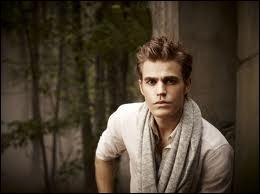 Qui joue Stefan ?