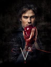 Qui joue Damon ?