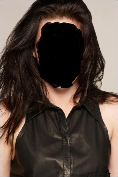 Qui est cette jolie actrice ?