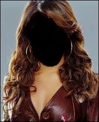 A qui appartiennent ces beaux cheveux ?