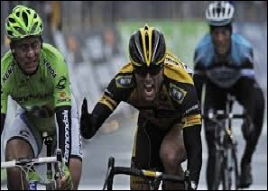 Eddy Merckx a remporté 7 fois cette longue épreuve organisée depuis 1907. Actuellement, elle ouvre la saison des classiques au mois de mars. Quelle course est surnommée la Primavera ?