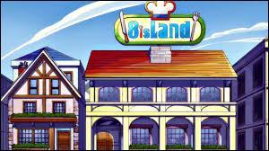 Dans quelle ville Yajima a-t-il ouvert son restaurant 8-Island ?