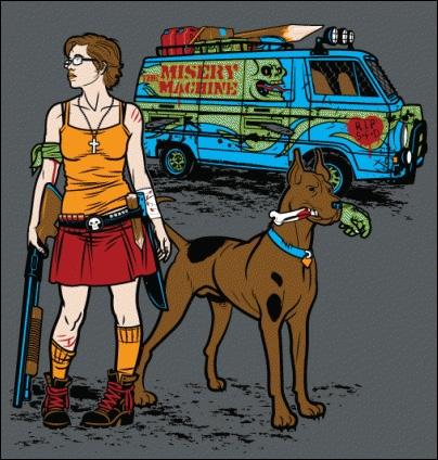 Dans le film  Scooby-Doo , qui tient le rôle de Daphne Blake ?