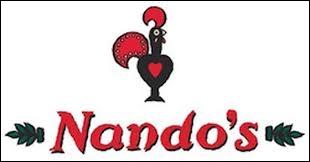 Qui est fan de la chaîne de restaurants Nando's ?