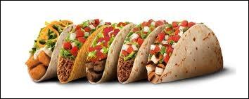Qui adore les tacos ?