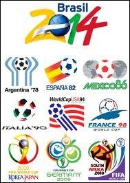 Combien y a-t-il eu d'éditions de la  Coupe du monde de la FIFA  ?