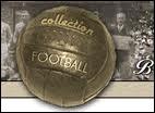 À quelle période de l'histoire a été créé le football ?